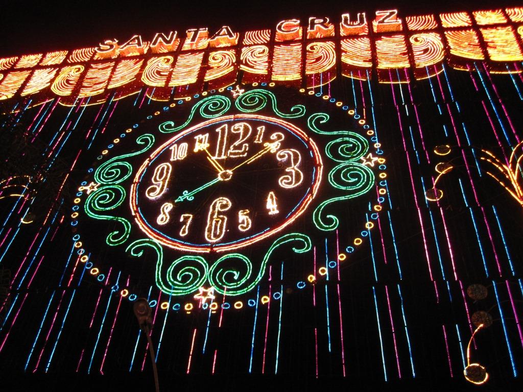 Les illuminations de Medellin