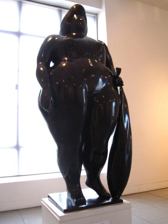 Venus, 1977 - Bronze