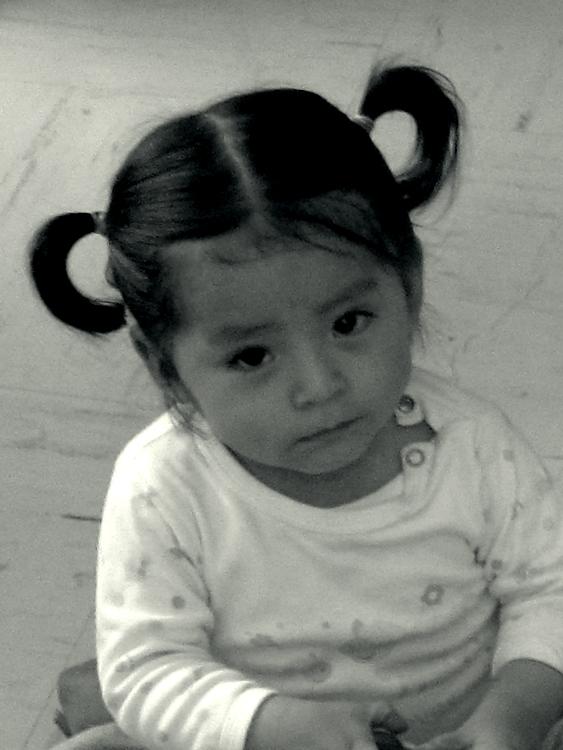 Crêche de Lara, décembre 2012