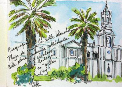 Le carnet de voyage d'Irène – Part II