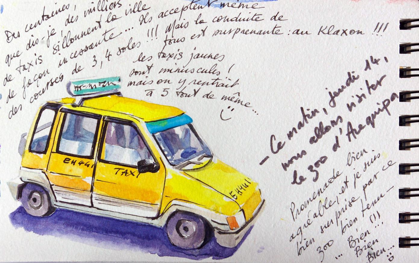 20-taxi