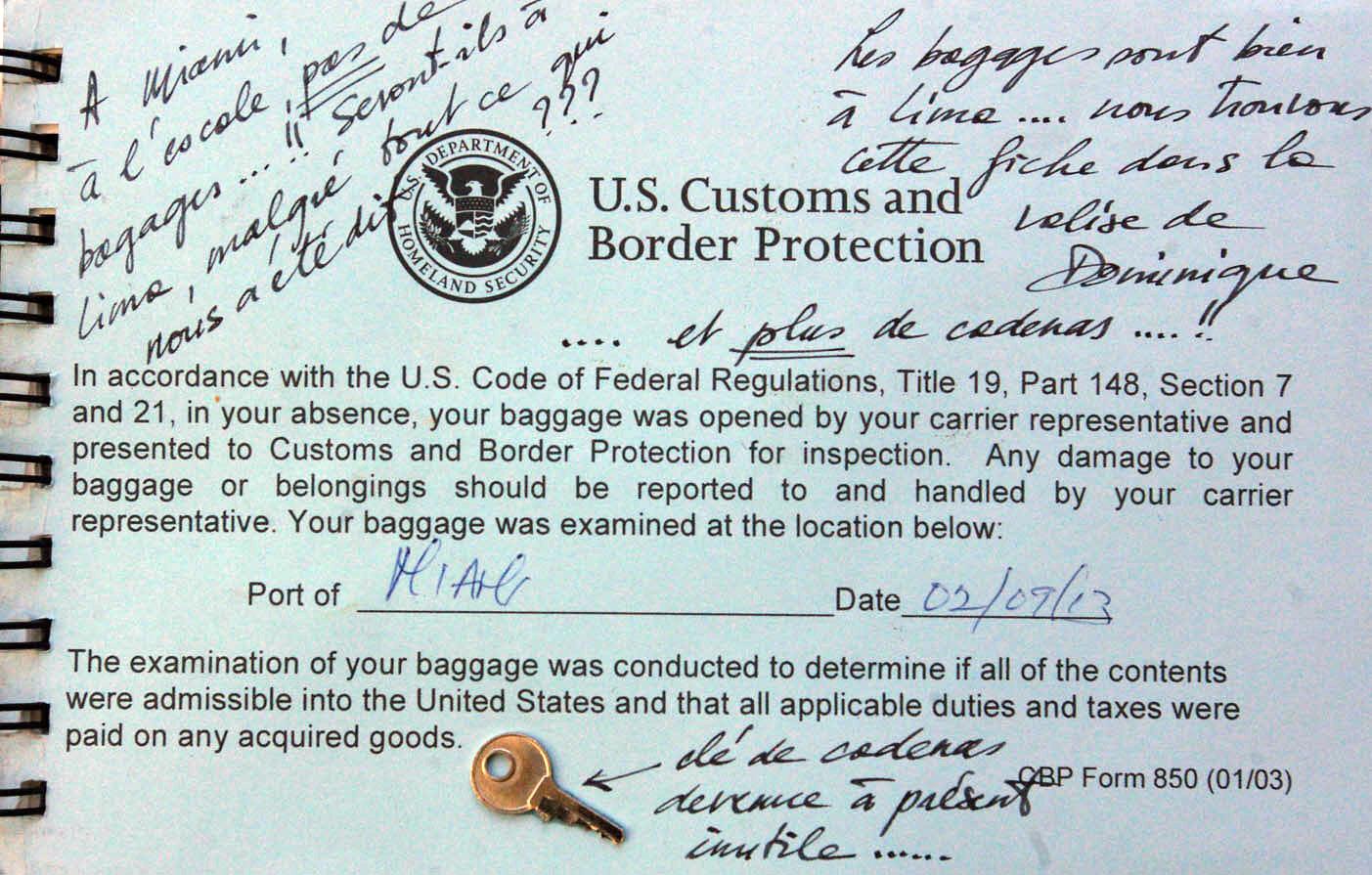 7-douane