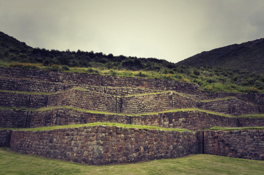 Les terrasses de Tipon