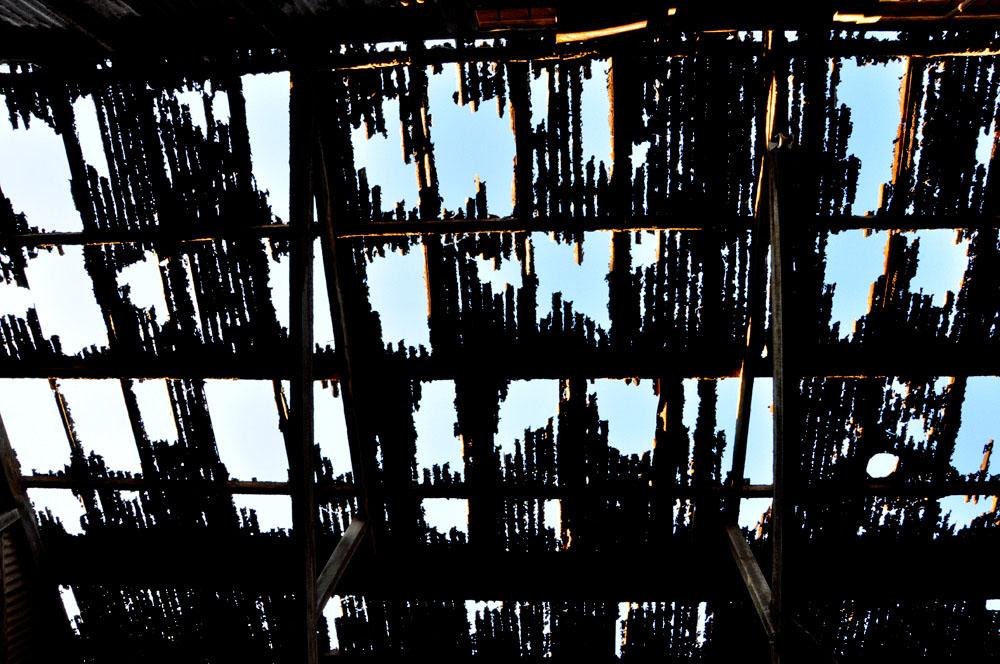 Humberstone, une toiture parfaite pour observer le ciel
