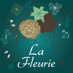 Logo la Fleurie