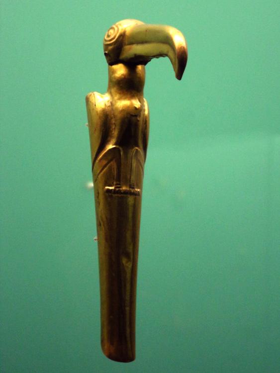 Bijou Tayrona (400 - 1500) nord de la côte caraïbe