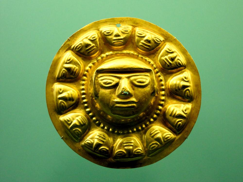 Bijou Nariño (800 - 1500) sud Colombie