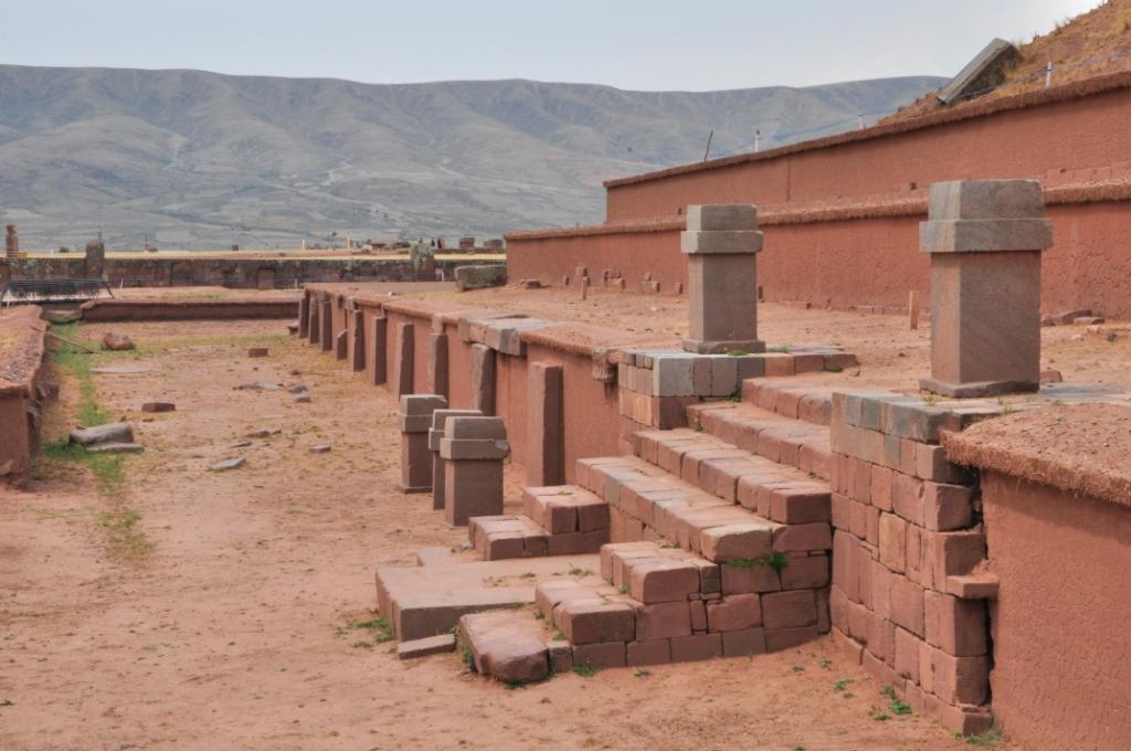 La Pyramide Akapama