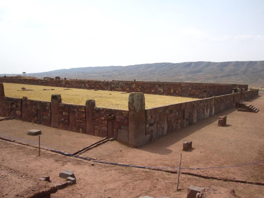 Le temple de Kalassaya