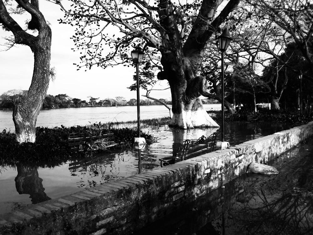 Mompox, décembre 2011