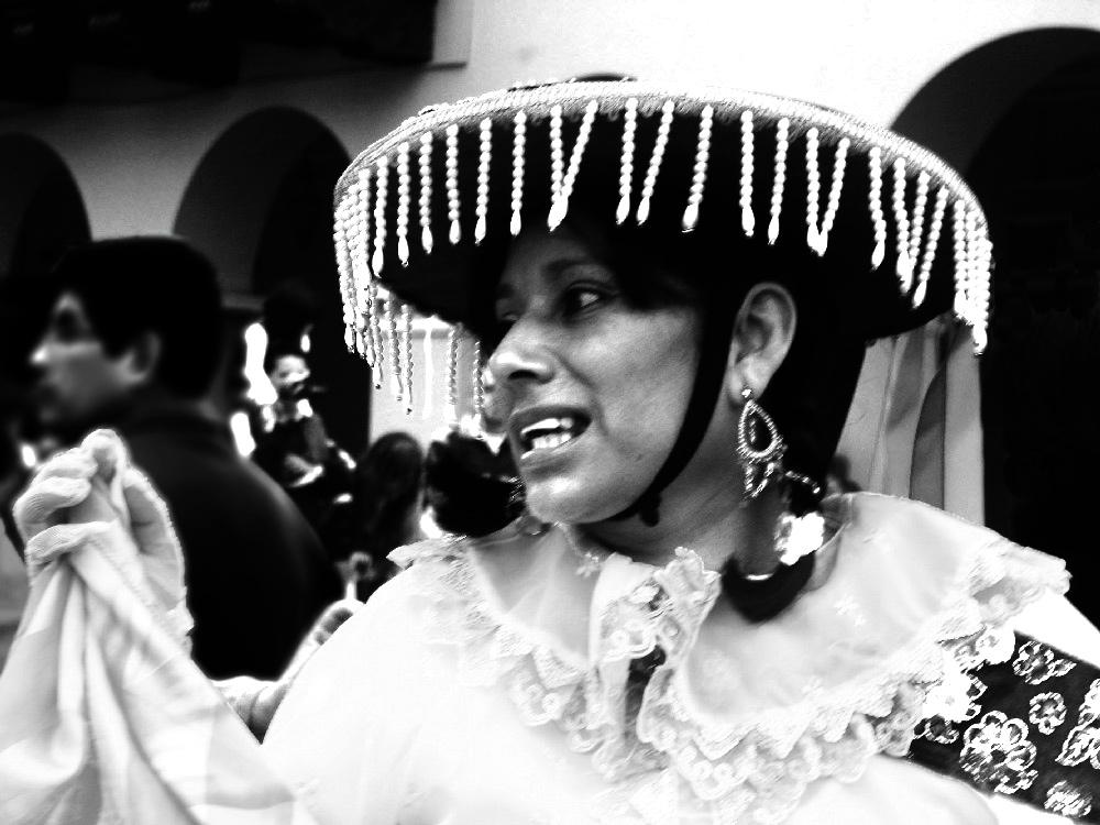 Lima, juillet 2011
