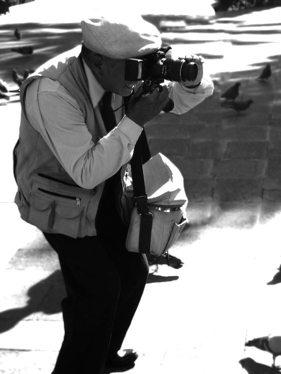 Arequipa, juillet 2011
